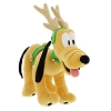 Disney Christmas Plush - Pluto 7''