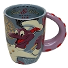 Disney Coffee Cup - Food & Wine Festival 2015 - Figment Tail