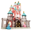 Disney Figurine Set - Monorail - Princess Castle Play Set - Disney Parks