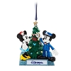 Disney Holiday Ornament - Mickey and Minnie California Adventure