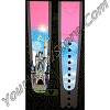 Disney Magicband Bracelet - Customized - Cinderella Castle