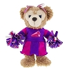 Disney ShellieMay Bear Plush - Cheerleader - 12''