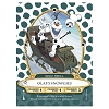 Disney Sorcerers of Magic Kingdom Card - Olaf's Snowgies