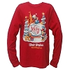 Disney Adult Shirt - 2015 Very Merry Christmas Party - Long Sleeve