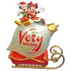 Disney Holiday Ornament - Mickey's Very Merry Christmas Party 2015