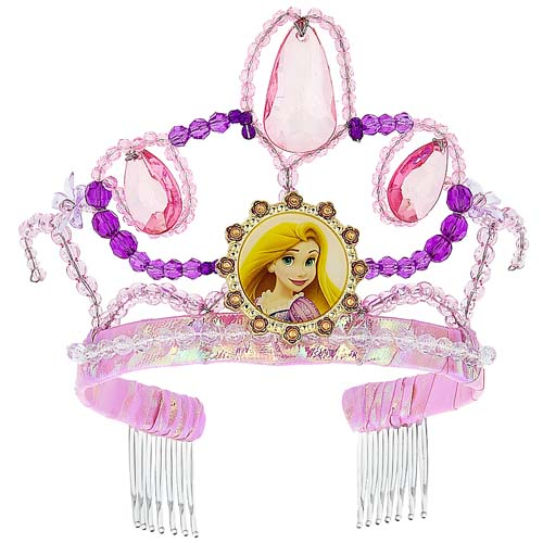 Disney Costume - Princess Crown - Rapunzel