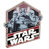 Disney Star Wars Pin - Force Awakens Countdown #9 Captain Phasma LE