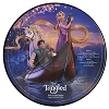 Disney Vinyl Record – Songs From The Movie Tangled