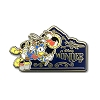 Disney Cruise Line Pin - Disney Wonder - Donald Duck Huey