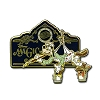 Disney Cruise Line Pin - Disney Magic - Goofy