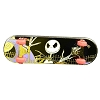 Disney Nightmare Before Christmas Pin - Jack Skellington Skateboard