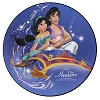 Disney Vinyl Record – Songs From Aladdin