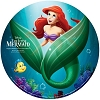 Disney Vinyl Record – Songs From Little Mermaid