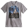 Disney Adult Shirt - Star Wars - A New Hope