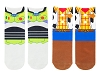 Disney Child Socks - Woody & Buzz Lightyear