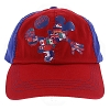 Disney Hat - EPCOT - Mickey Flags Soccer Baseball Cap