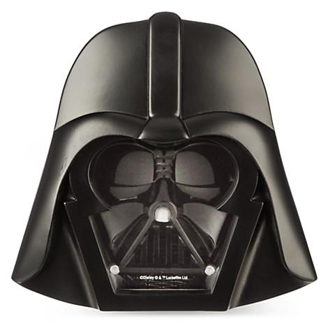 Disney Picture Frame Star Wars Darth Vader Helmet