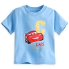 Disney Child Shirt - Walt Disney World - C is for Cars