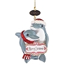 SeaWorld Christmas Ornament - Dolphin Friends