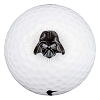 Disney Golf Balls - Darth Vader Golf Balls by Nike Golf