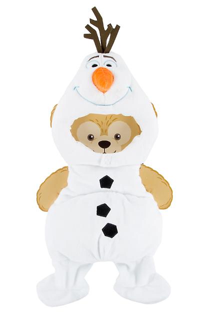 324fbe64a5da Add to My Lists. Disney Duffy Bear Clothes - Olaf Costume