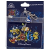 Disney Lanyard Pouch - Dated 2016 - Disney Parks