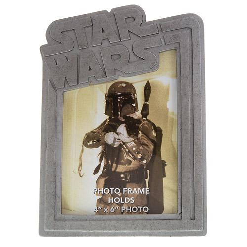 Star Wars Disney Photo Frame - 4\'\' x 6\'\'   Your WDW Store