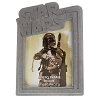 Disney Photo Frame - Star Wars Logo  4'' x 6''