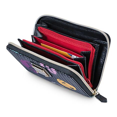 your wdw disney dooney bourke bag jack friends wallet