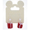 Disney Earrings - Mickey Holiday Present
