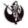 Disney Star Wars Pin - Rey Pin - Limited Edition