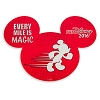 Disney Window Decal - RunDisney Mickey Mouse 2016