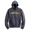 Disney ADULT Hoodie - RunDisney Every Mile is Magic - Gray
