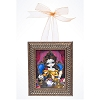 Disney Artist Print - Becket-Griffith - Mini-Frame - Belle