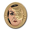 Disney Duets Pin - #5 Lady Tremaine and Cinderella