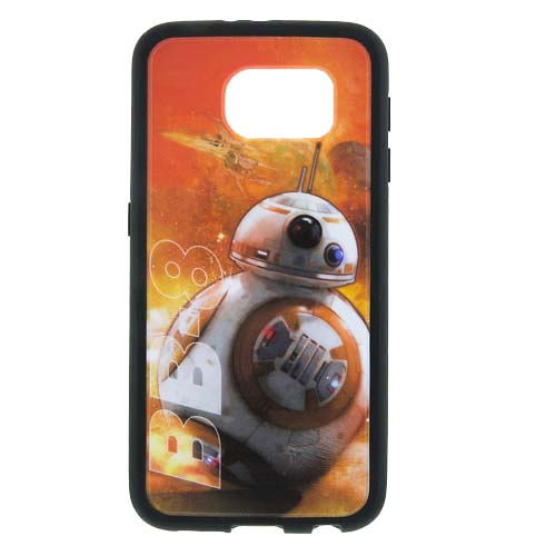 uk availability dbaf4 51071 Disney Phone Case - Star Wars BB-8 - Samsung Galaxy S6