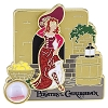 Disney Piece of WDW History Pin - #7 Pirates Redhead