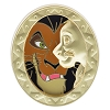 Disney Duets Pin - #7 Scar and Simba
