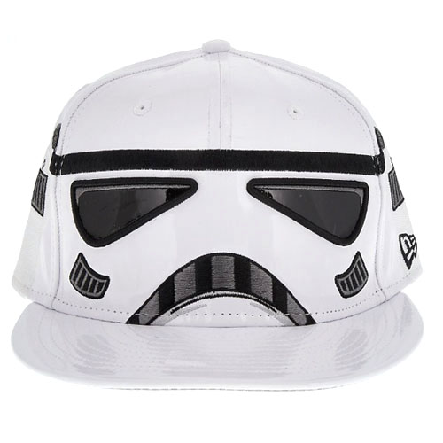Add to My Lists. Disney Baseball Cap - Star Wars - Stormtrooper adee9bad2902