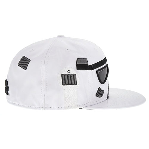 Disney Baseball Cap - Star Wars - Stormtrooper. Tap to expand. Add to Wish  List 9ecf31434dba