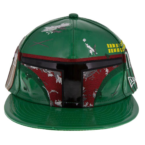 Disney Baseball Cap - Star Wars - Boba Fett. Tap to expand 7abbe7ddbbf