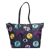 Disney Dooney & Bourke Bag - Jack & Friends - Shopper Tote