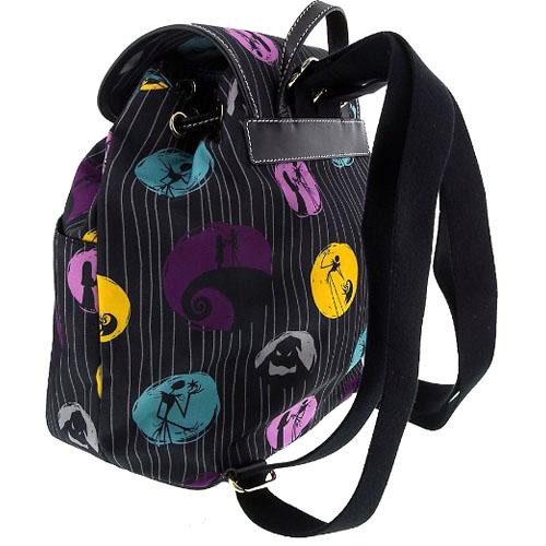 disney dooney bourke bag jack friends backpack