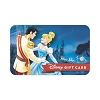 Disney Collectible Gift Card - Royal Love - Cinderella Prince Charming
