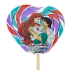 Disney Candy Co. - Ariel and Eric Cherry Lollipop - 4 oz
