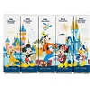 Disney Goofy Candy Co. - Theme Parks Chocolate Bar - Set of 5