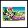 Disney Collectible Gift Card - Surprise in the Park