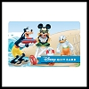 Disney Collectible Gift Card - Keeping the Peace - Beach Series