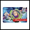Disney Collectible Gift Card - Buzz - Out of this World