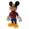 Disney Vinyl Figurine - 2016 Mickey Mouse Articulated